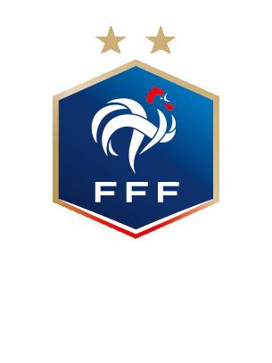 Fédération Française de Football - logo officiel